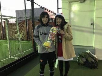 12月10日@板橋 MVP