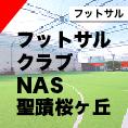 フットボールパークNAS聖蹟桜ヶ丘