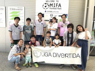 7月15日@MIFA たまひよクラブ(B)