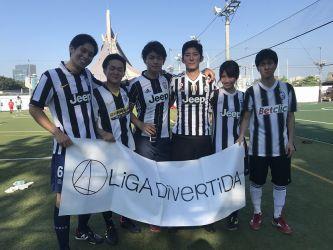 7月15日@代々木 FC MAYA