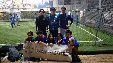 11月11日@錦糸町 FC MAIDO