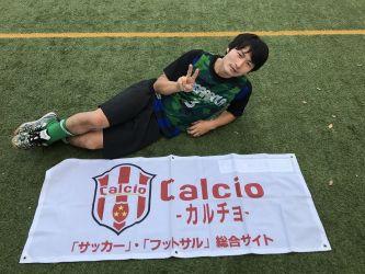 11月10日@代々木 FCはなちゃん (2)