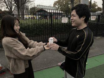 3月30日@代々木 山田FC (2)