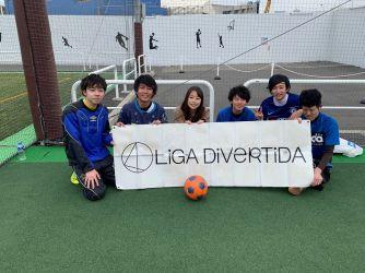 3月30日@代々木 SNCT FC