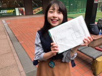 3月30日@日比谷 土方ちゃん (2)