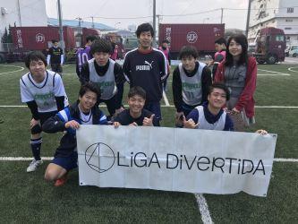 3月31日@コスタ横浜 Valiente.FC
