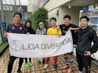 7月7日@錦糸町 FC MAIDO