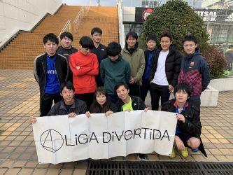 1月25日@錦糸町 Team Road