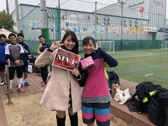 2月15日@MIFA MVP MSOL UNITED みゆ様♪
