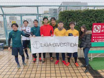 2月16日@錦糸町 FC KORIDO