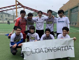 2月16日@立川 FC OFAM