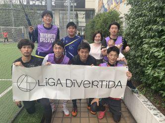 7月4日@錦糸町 FC AKIO